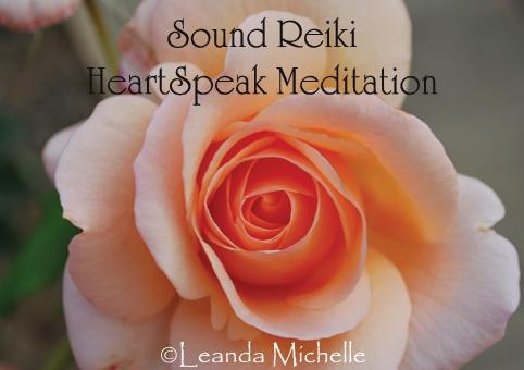 HeartSpeak-Meditation